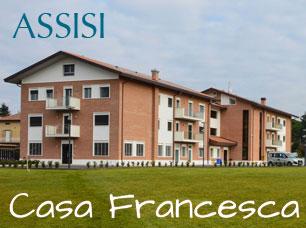 CASA FRANCESCA - ASSISI