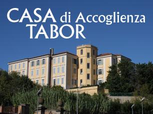 CASA TABOR - ROMA